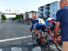 Mathias Guillemette prend le départ du Challenge Sprint