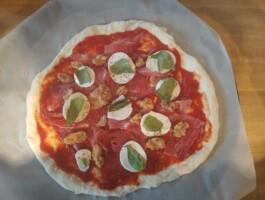 Pizza Sergio
