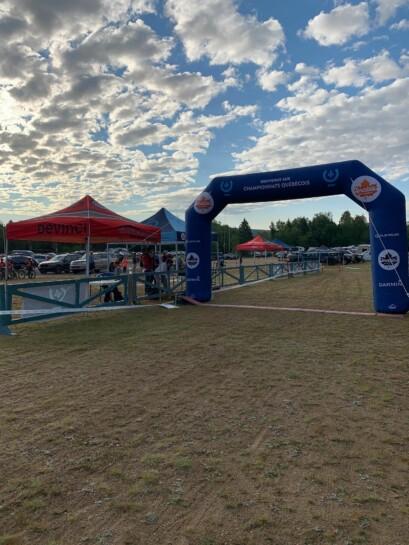 La FQSC prête pour les Championnats québécois XCO 2020.