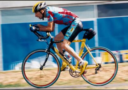 Gary Longhi était un exemple de détermination et de courage.