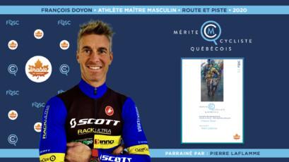 Mcq Francois Doyon