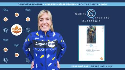 Mcq Genevieve Rompre