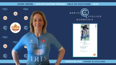 Mcq Josee Heppel
