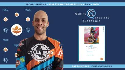 Mcq Michel Perkins