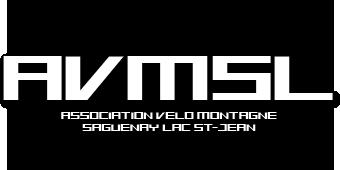 Logo Association Velo Montagne Saguenay Lac St Jean