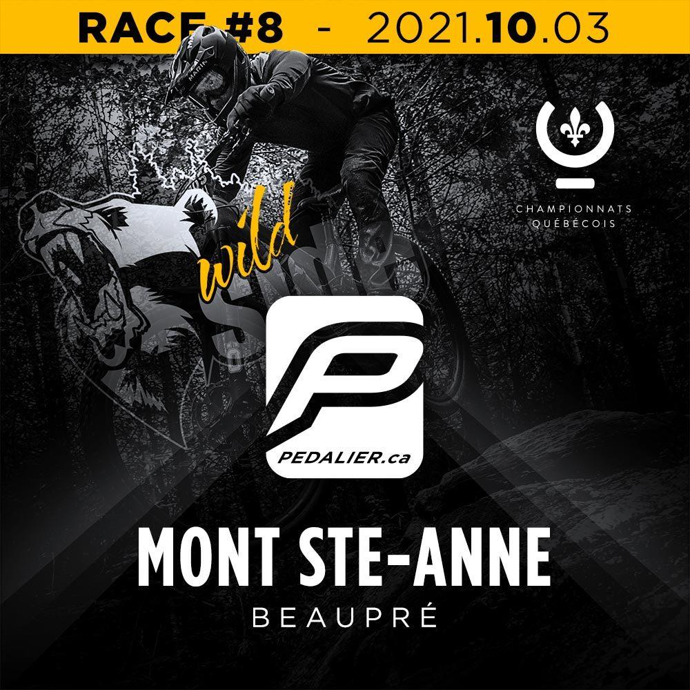 Race8