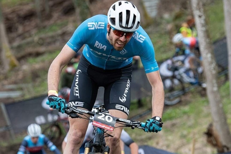 Leandre Bouchard Cyclisme Canada Cpe Monde Allstadt