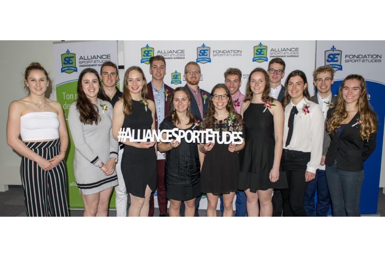 20180508Remise Fondation Sports Etudes