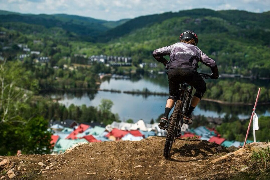 Coupe Canada 2018 Mont Tremblant2