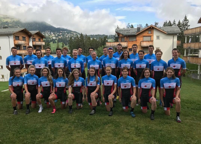 Mondiaux Xco 2018 Credit Canadian Cyclist