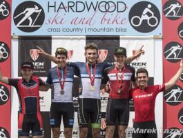Hardwood Hills 2018 Podium Junior H