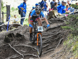 Mtbwc18 Mireille Larose Gingras Credit Rob Jones