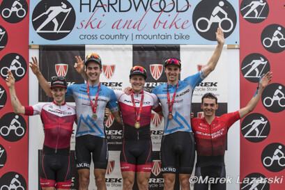Hardwood Hills 2018 Podium Elite H