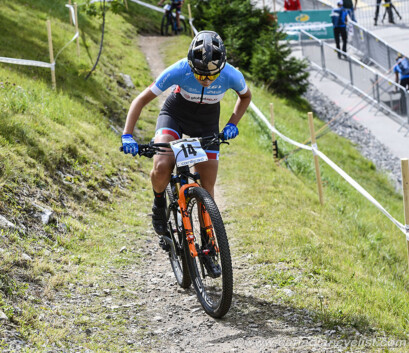 Mtbwc18 Mireille Larose Gingras2 Credit Rob Jones