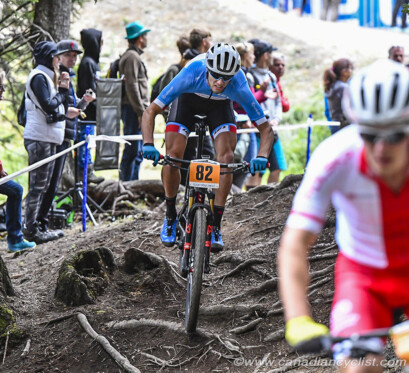 Mtbwc18 Raphael Auclair Credit Rob Jones