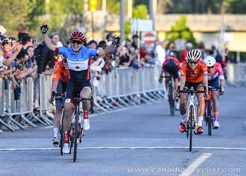 Grand Prix Cycliste Gatineau 2019