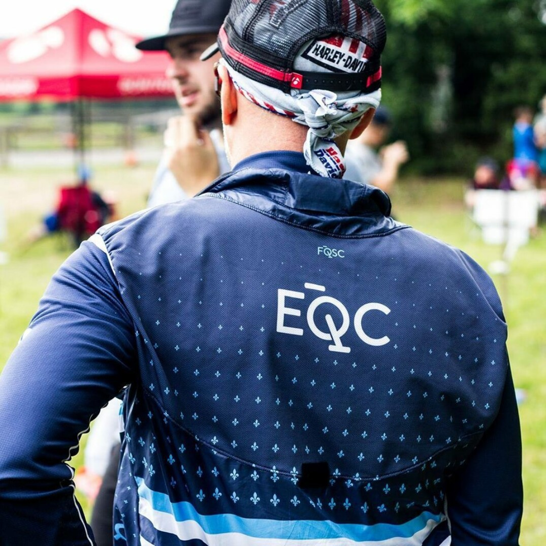 L'entraîneur de l'équipe du Québec en vélo de montagne supervisera les activités du camp d'entraînement qui se tiendra de vendredi à dimanche