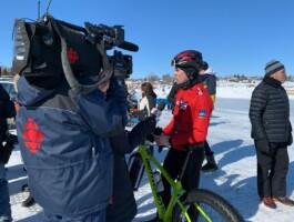 Victor Verreault En Entrevue A Src Saguenay