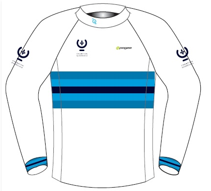 Maillot Champion Quebecois