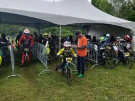 Coupe du Québec BMX Pointe-du-Lac