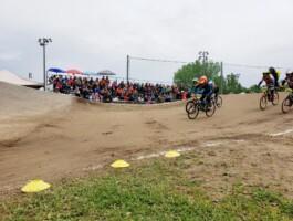 Athlètes BMX Pointe-du-Lac