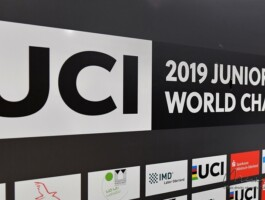 UCI 2019 Junior Track World Championships Francfort
