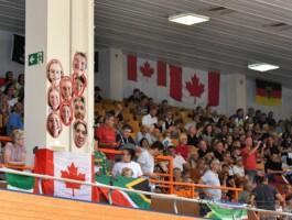 Une mosaïque des visages canadiens (Jour 3)