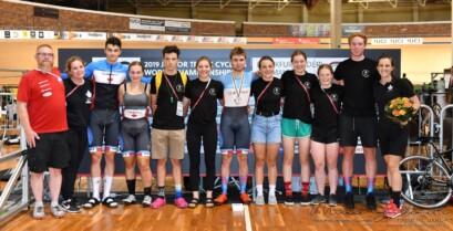 L'équipe canadienne aux Mondiaux juniors 2019 (Jour 3)