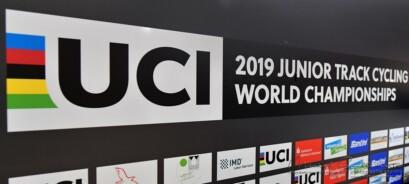 UCI 2019 Junior Track World Championships Francfort