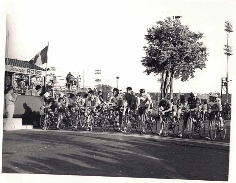 Mardis Cyclistes De Lachine