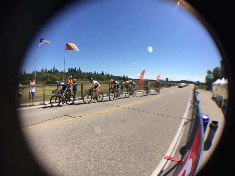 Course Sur Route H Equipe Du Quebec Jeux Du Canada