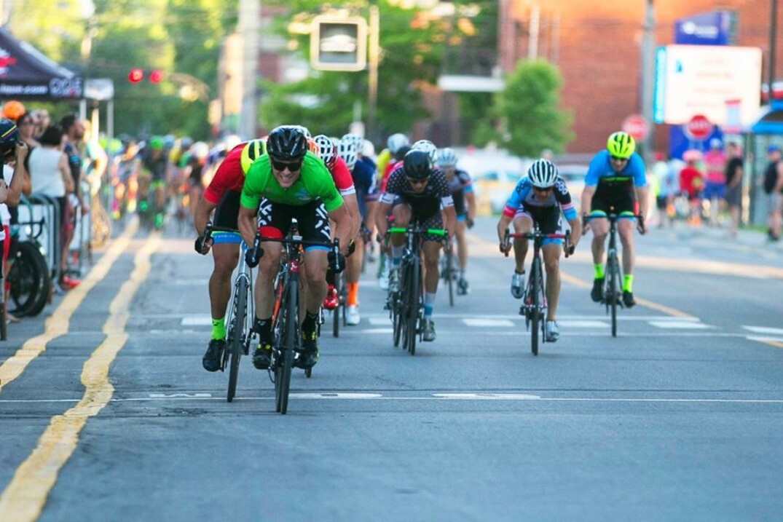 Mardis Cyclistes De Lachine 1