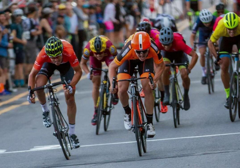 Mardis Cyclistes De Lachine 2