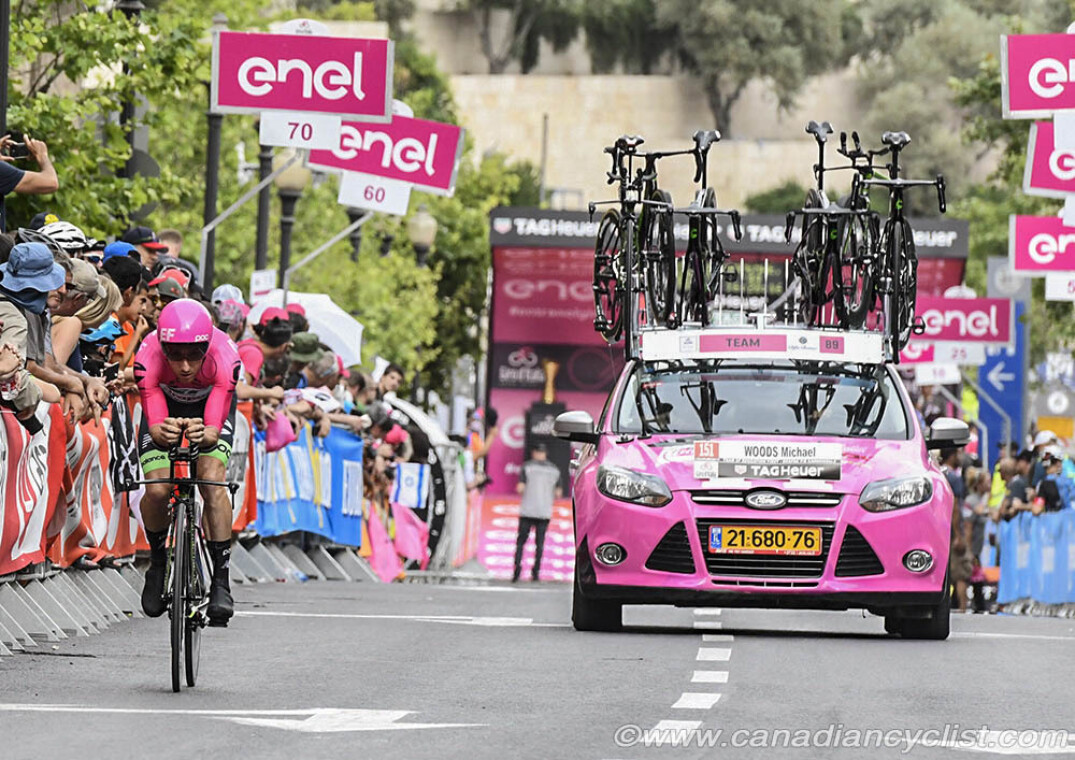 Giro2018 Woods Stage1 2