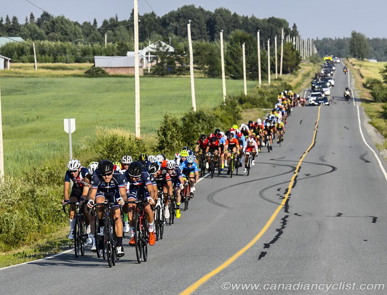 Tour De L Abitibi 2018 Etape 5 Credit Canadian Cyclist