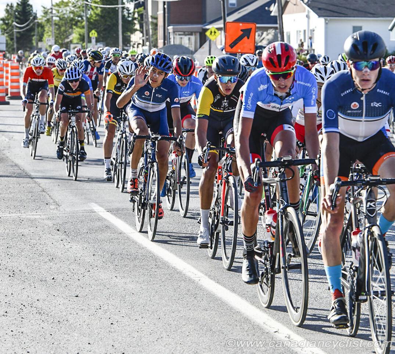 Tour De L Abitibi Etape1 Credit Canadian Cyclist