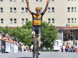 Nationaux2018 Criterium Elite H Nickolas Zukowsky 2
