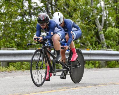 Nationaux Route 2018 Clm Boichard Gagnon