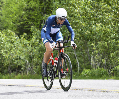 Nationaux Route 2018 Clm Nicole Clermont