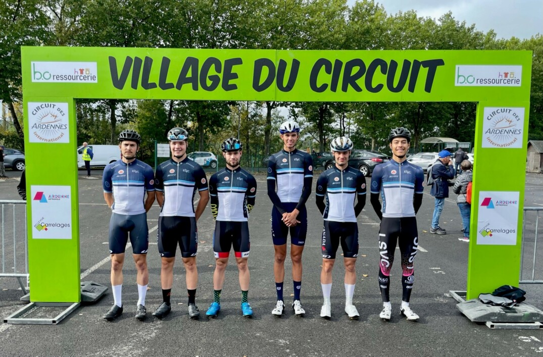 Equipe Qc Circuit Ardennes 2021