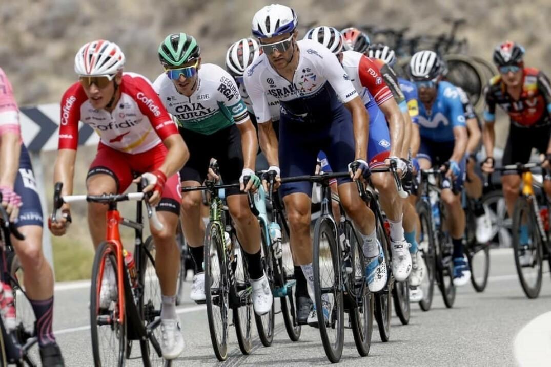 Piccoli Post Vuelta2021