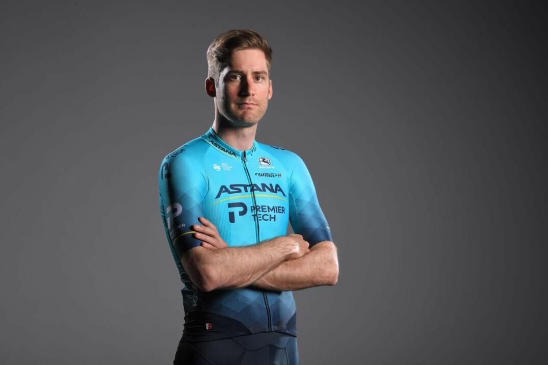 Hugo Houle Tour Suisse 2021