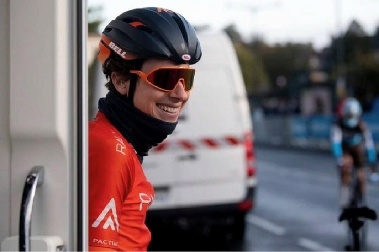Nick Zukowsky Tour De Suisse