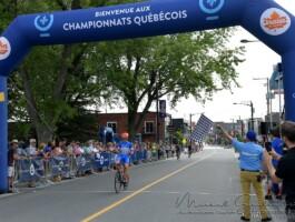 Mathias Guillemette remporte la victoire chez les juniors