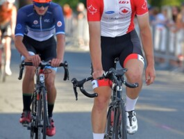 Raphael Parisella (équipe du Canada)