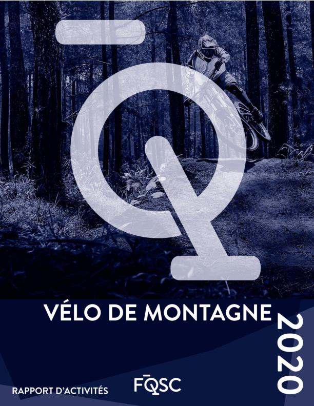 Rapport des activités VM 2020