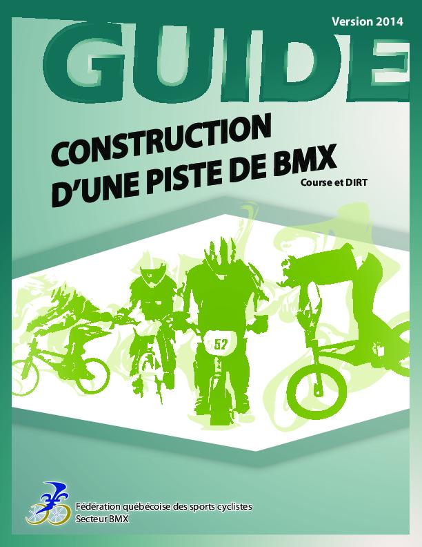 Guide De Construction