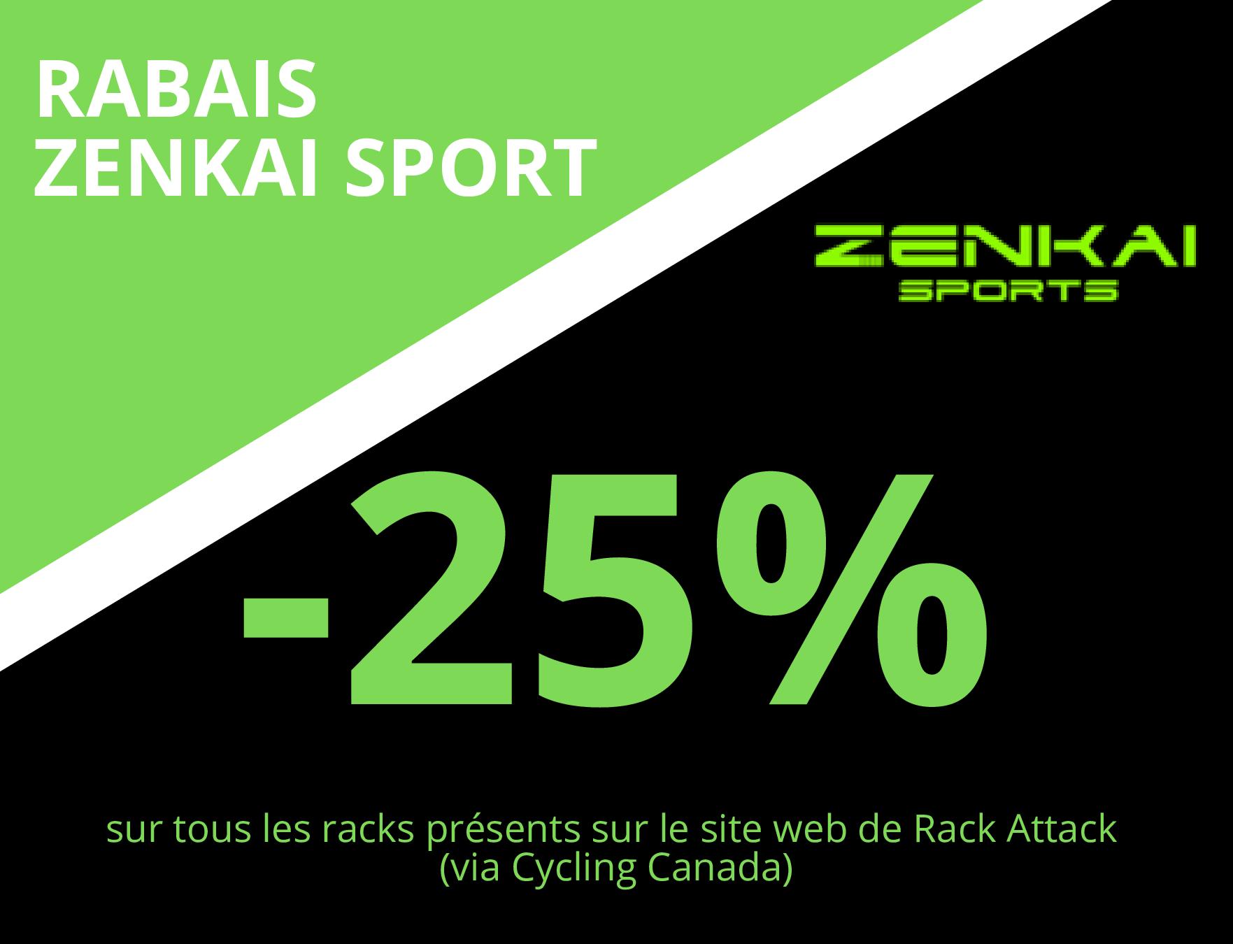 Zenkai Sport