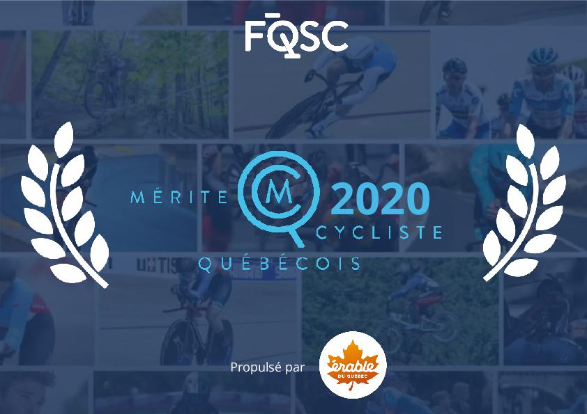Programme Souvenir Mcq 2020