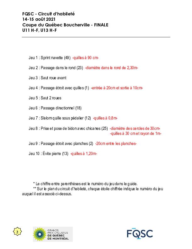 Jeux U11 U13 Boucherville 21